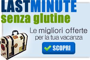 Glutenfrei Urlaub in Italien
