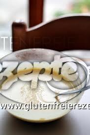 Glutenfreie Kapernsauce