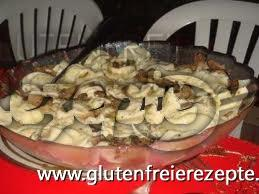Glutenfreie Sautierte Champignons