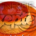 Glutenfreie Karamel Creme