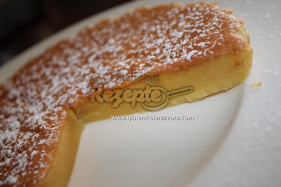 Pasta Genoise All'arancia